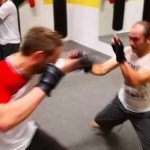 Themenserie in Paderborn (Combat & Fighting Drills)