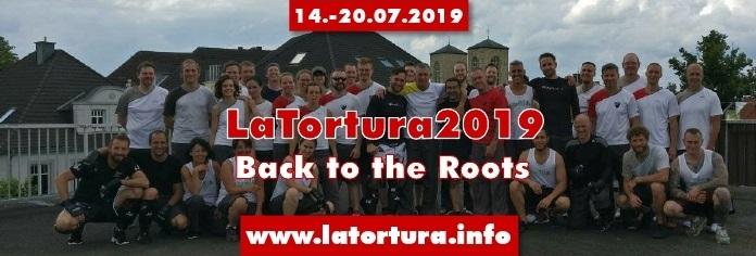 LaTortura 2019